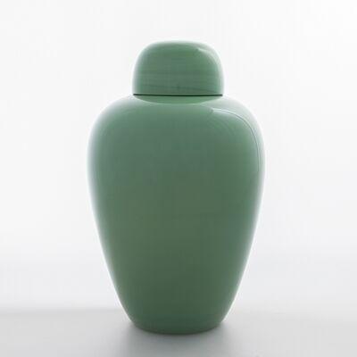 Tobia Scarpa, 'An 'Opaco' vase model 8556', 1970s
