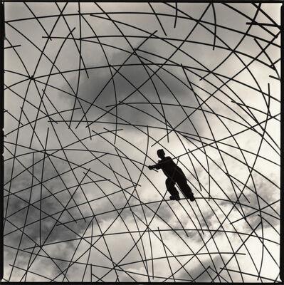 Hiroshi Watanabe, 'El Arbolito Park, Ecuador', 2002