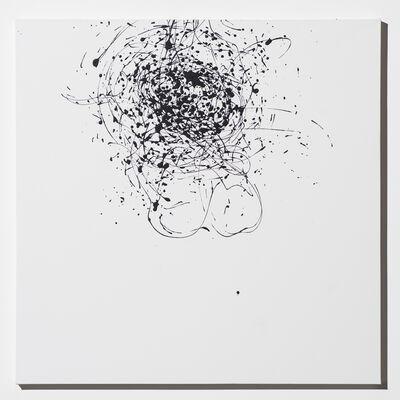 Denise Yaghmourian, 'Caterpillar', 2018