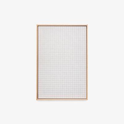 Nicole Patel, 'Black Graph', 2018
