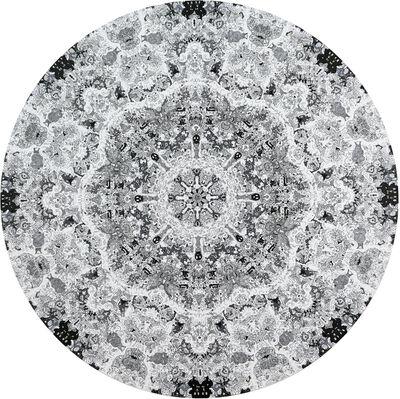 Keita Sagaki, '1000×1000×1000 II', 2015