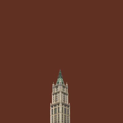 Niv Rozenberg, 'The Woolworth Building'