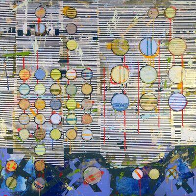 Jylian Gustlin, 'Fibonacci 344'