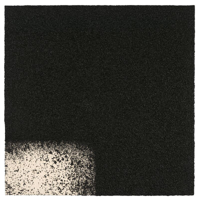 Richard Serra, 'Right Angle II', 2019