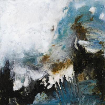 Carol Bernier, 'La Chute De Jeanne 1', 2017
