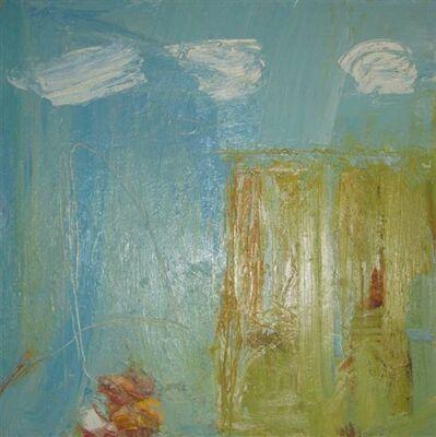 Paul Wadsworth, 'Three Clouds ', 2008