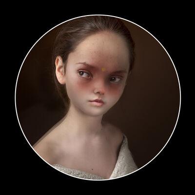 Cecilia Avendaño, 'EP 06, Enfermedades Preciosas', 2017