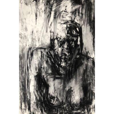 Susan Arthur, 'Nadia, Portrait II', 2019