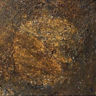 Hugh Mackenzie, 'Ancient Disc', 2017
