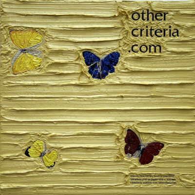 Simon Linke, 'Other Criteria', 2007