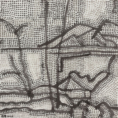 Wang Jieyin 王劼音, 'Landscape No.2', 2020