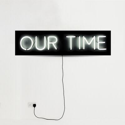Kim Anna Smith, 'Our Time', 2018