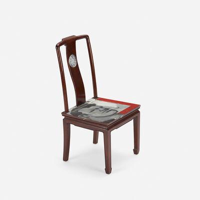 Robert Loughlin, 'Untitled (chair)'