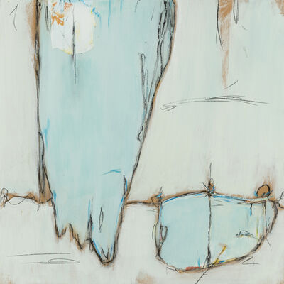 Teresa Roche, 'Balcony'