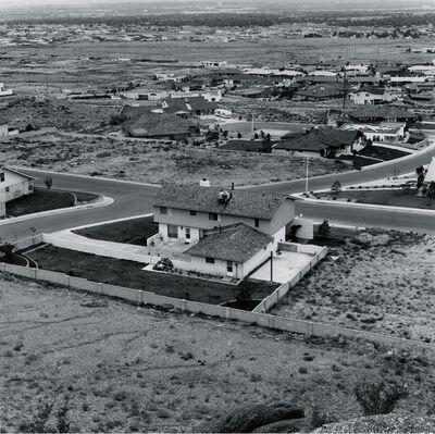 Joe Deal, 'Untitled View (Albuquerque)', 1974
