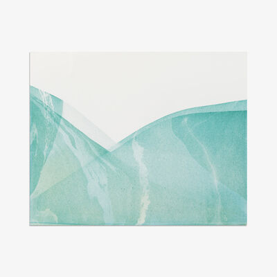 Nicole Patel, 'Spirulina Landscape 005', 2018