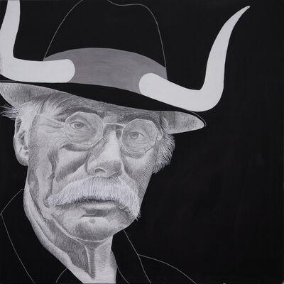 Abel Alejandre, 'El Toro', 2018