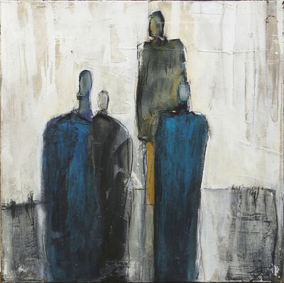 Edith Konrad, '9493', 2017