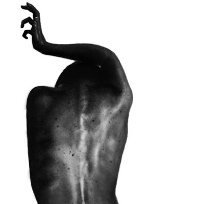 Kit King, 'Non-Compliant', 2016