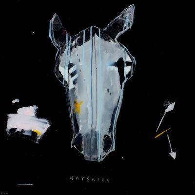Gino Belassen, 'Naysayer', 2017
