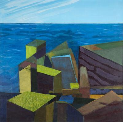 Patricia Ingersoll, 'Tidal Pool', 2018