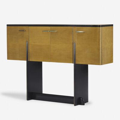 Kem Weber, 'sideboard', c. 1930
