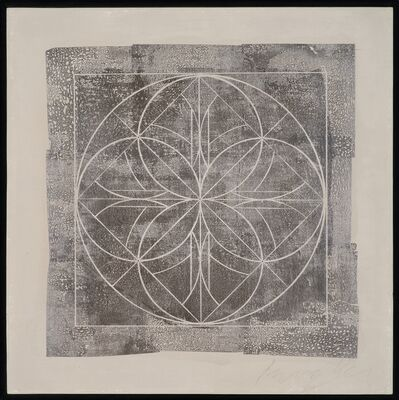 George Dunbar, 'Coin du Lestin 166', 2017