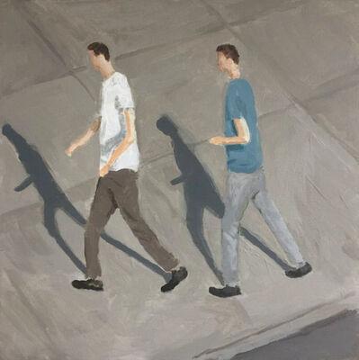 Yanik Wagner, 'Roebling', 2017