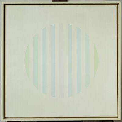 Jakob Bill, '1969 n°12', 1969