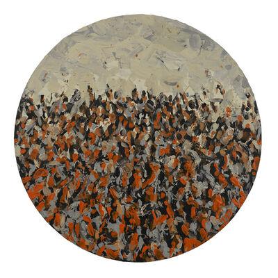 Asanda Kupa, 'The Crowd I', 2018