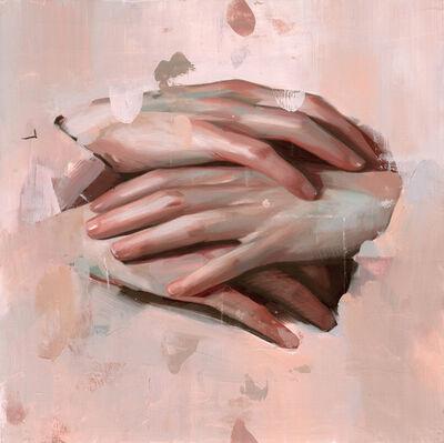 Alpay Efe, 'Vessel', 2018