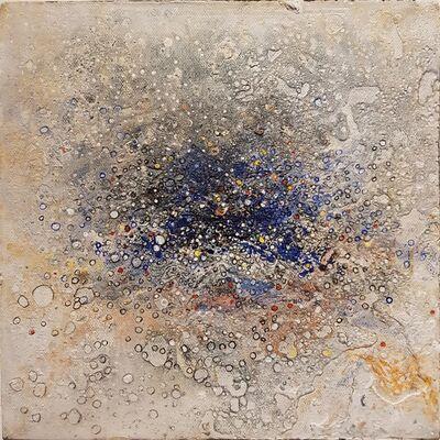 Govinda Sah 'Azad', 'Little Sky', 2017