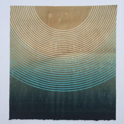 Kelly Ording, 'Kiwi', 2017