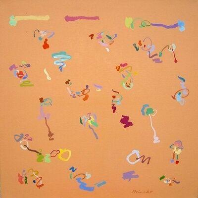 Mineko Yoshida, 'Jolly Jolly', 2005