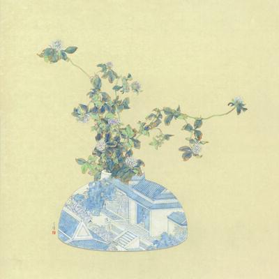 Zhang Li, 'Herbal series-1', 2016