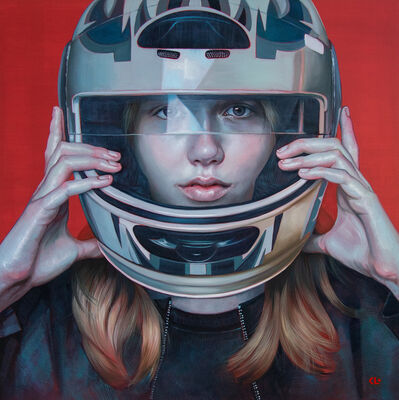 Kathrin Longhurst, 'Life is a highway', 2020