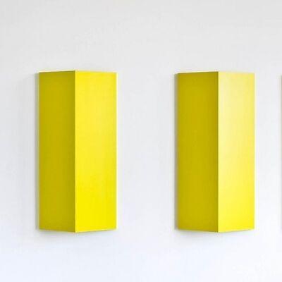 Charlotte Posenenske, 'Series C Relief'