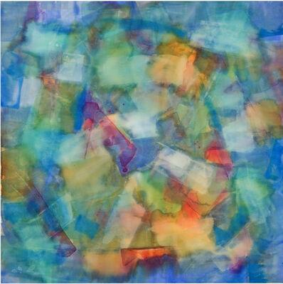 Pedie Wolfond, 'Fête ', 2000