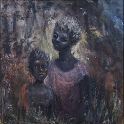 James Wigley, 'Children', ca. 1960