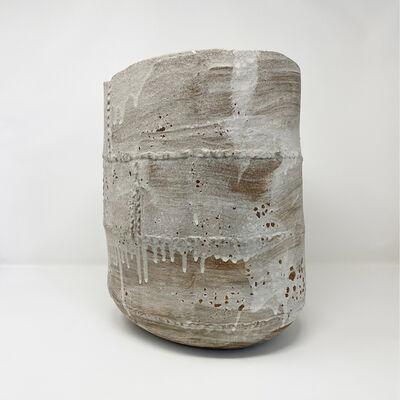 Kaori Tatebayashi, 'Drift Vessel Washed Tan', 2018