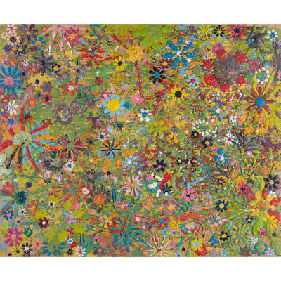 Gelitin, 'Untitled (869)', 2007