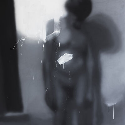 Mauro C. Martinez, 'The Monolith', 2017