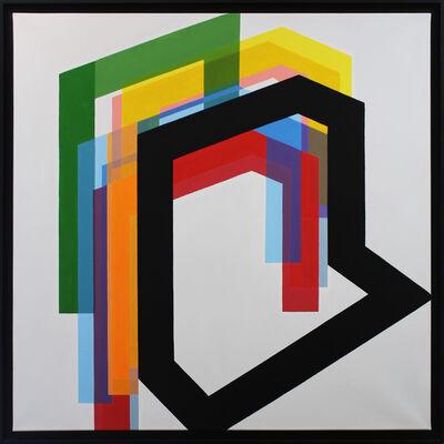 Nicolas Dubreuille, 'Sans Titre Ref (113)', 2015