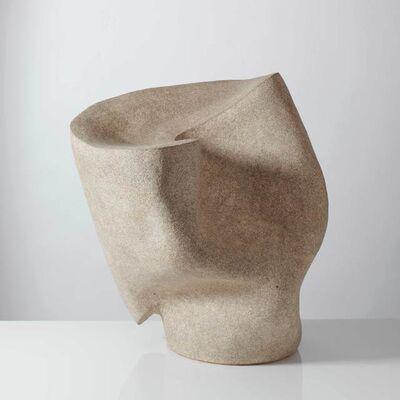 Fernando Casasempere, 'Revisiting My Past - Folded Organic Form', 2019
