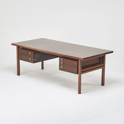 Arne Vodder, 'Large desk', ca. 1960/70s