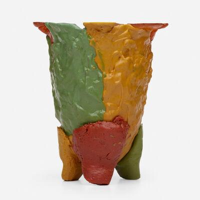 Gaetano Pesce, 'Vase', c. 1995