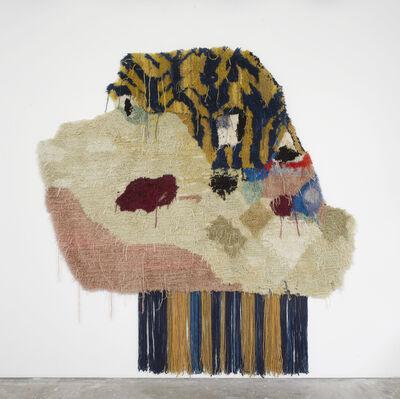 Caroline Achaintre, 'Pacci', 2015