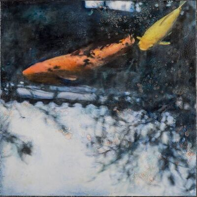 Catherine Eaton Skinner, 'Still Light II'