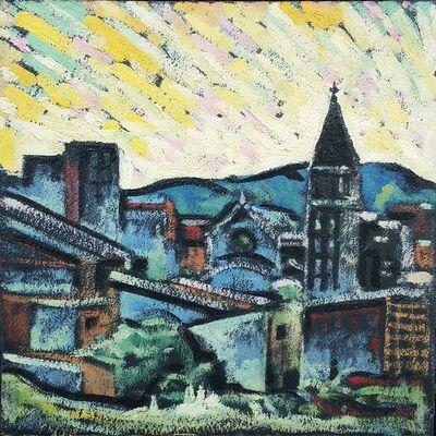 Marc-Aurèle Fortin, 'Hochelaga', ca. 1935