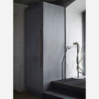 SPACE Copenhagen, 'custom cabinet'
